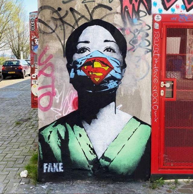 Fake Amsterdam