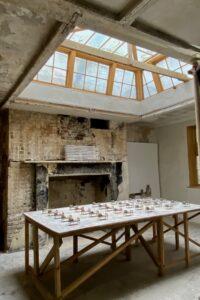 Regency Hovetown, Kitchen