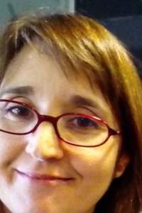 Dr Elodie Marandet